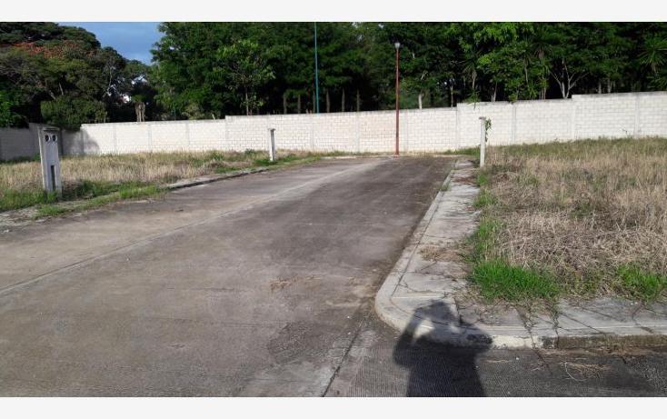 Foto de terreno habitacional en venta en  , los pinos, fortín, veracruz de ignacio de la llave, 443447 No. 04