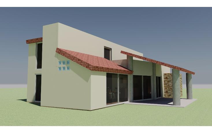 Foto de casa en venta en  , los pinos jiutepec, jiutepec, morelos, 1074619 No. 01