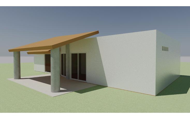 Foto de casa en venta en  , los pinos jiutepec, jiutepec, morelos, 1419795 No. 05