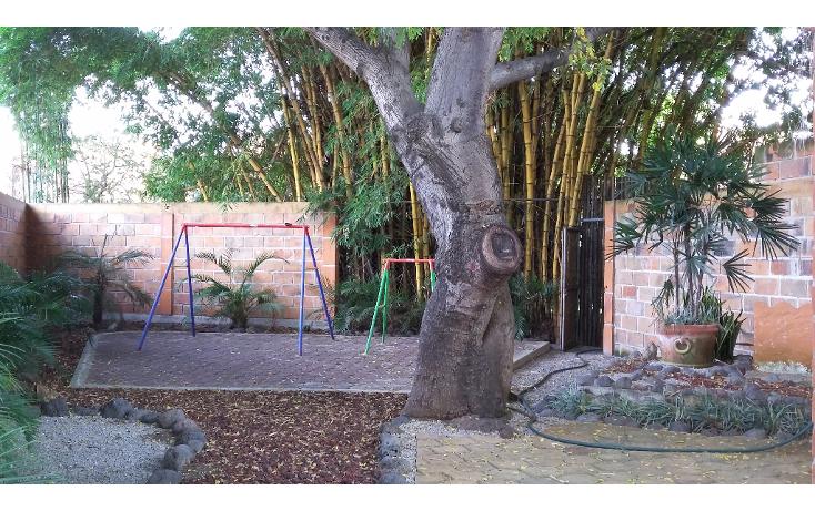 Foto de terreno habitacional en venta en  , los pinos jiutepec, jiutepec, morelos, 1517909 No. 08