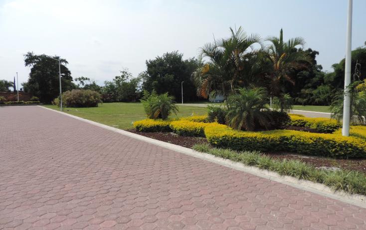 Foto de terreno habitacional en venta en  , los pinos jiutepec, jiutepec, morelos, 1518121 No. 09