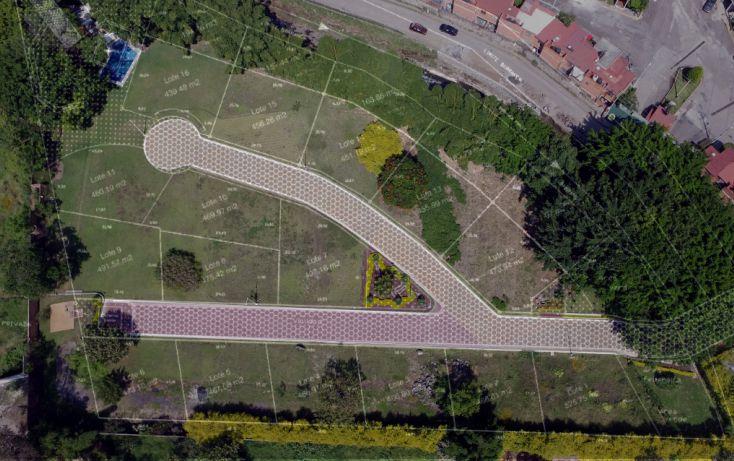 Foto de terreno habitacional en venta en, los pinos jiutepec, jiutepec, morelos, 1551250 no 03