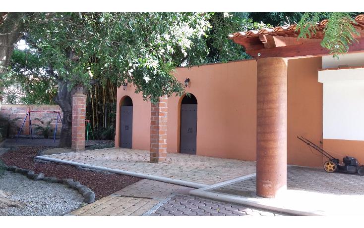 Foto de terreno habitacional en venta en  , los pinos jiutepec, jiutepec, morelos, 1572510 No. 07
