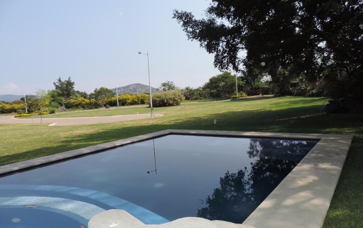 Foto de terreno habitacional en venta en  , los pinos jiutepec, jiutepec, morelos, 941067 No. 01