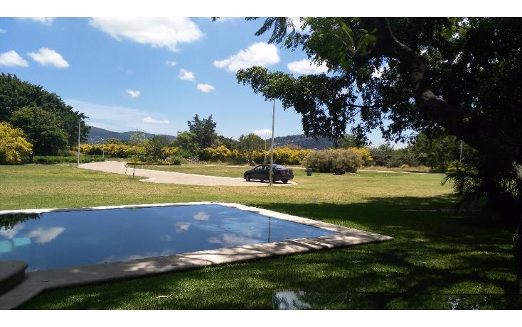 Foto de terreno habitacional en venta en  , los pinos jiutepec, jiutepec, morelos, 941067 No. 02