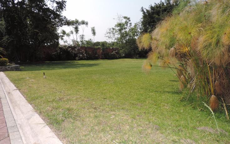 Foto de terreno habitacional en venta en  , los pinos jiutepec, jiutepec, morelos, 941067 No. 04