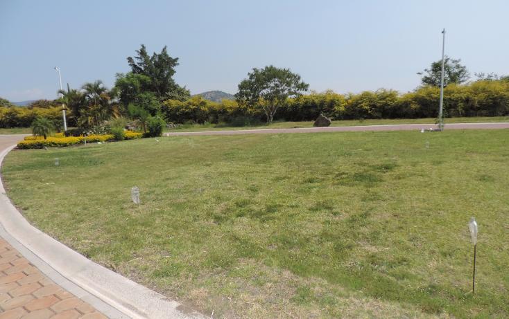 Foto de terreno habitacional en venta en  , los pinos jiutepec, jiutepec, morelos, 941067 No. 07