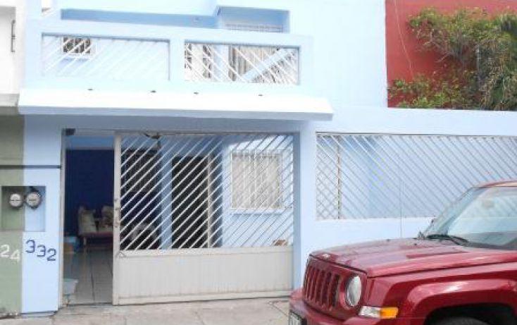 Foto de casa en venta en, los pinos, las choapas, veracruz, 1678028 no 01