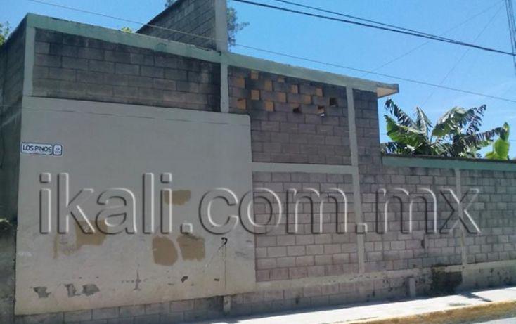 Foto de terreno habitacional en renta en los pinos, los mangos, tuxpan, veracruz, 1315371 no 02