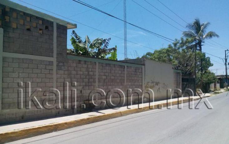 Foto de terreno habitacional en renta en los pinos, los mangos, tuxpan, veracruz, 1315371 no 03
