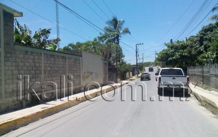 Foto de terreno habitacional en renta en los pinos, los mangos, tuxpan, veracruz, 1315371 no 04