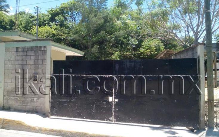 Foto de terreno habitacional en renta en los pinos, los mangos, tuxpan, veracruz, 1315371 no 05