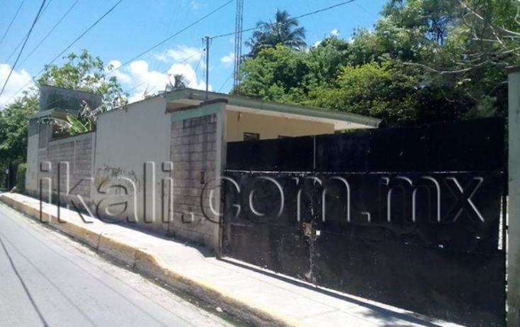 Foto de terreno habitacional en renta en los pinos, los mangos, tuxpan, veracruz, 1315371 no 06