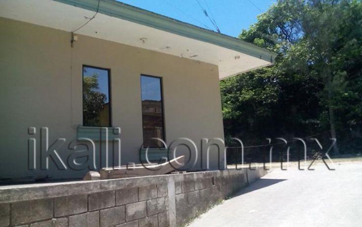 Foto de terreno habitacional en renta en los pinos, los mangos, tuxpan, veracruz, 1315371 no 09