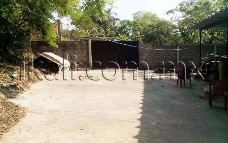 Foto de terreno habitacional en renta en los pinos, los mangos, tuxpan, veracruz, 1315371 no 10