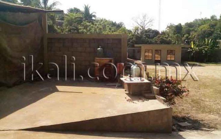 Foto de terreno habitacional en renta en los pinos, los mangos, tuxpan, veracruz, 1315371 no 11