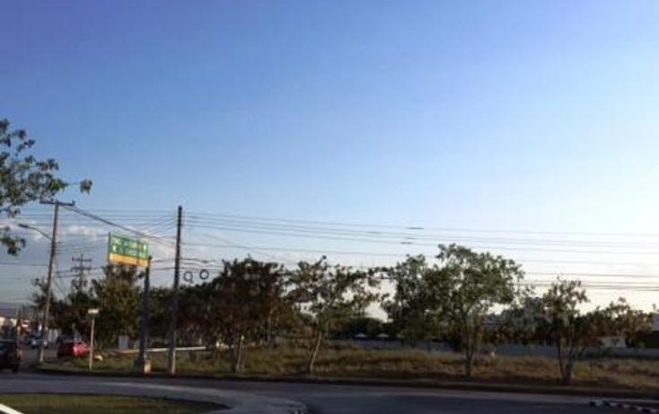 Foto de terreno comercial en venta en  , los pinos, mérida, yucatán, 1059157 No. 01