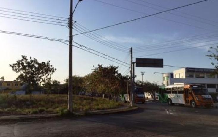 Foto de terreno comercial en venta en  , los pinos, mérida, yucatán, 1059157 No. 02