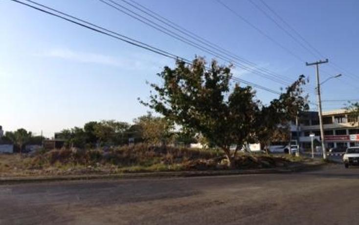 Foto de terreno comercial en venta en  , los pinos, mérida, yucatán, 1059157 No. 04