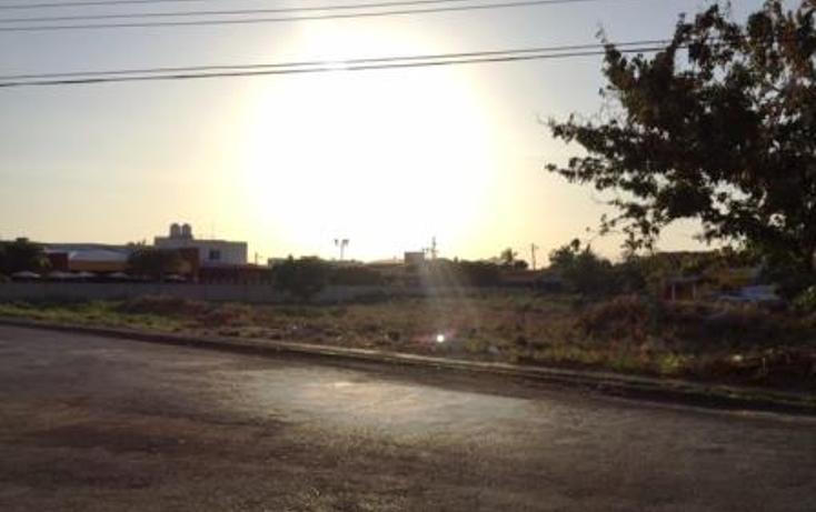 Foto de terreno comercial en venta en  , los pinos, mérida, yucatán, 1059157 No. 05