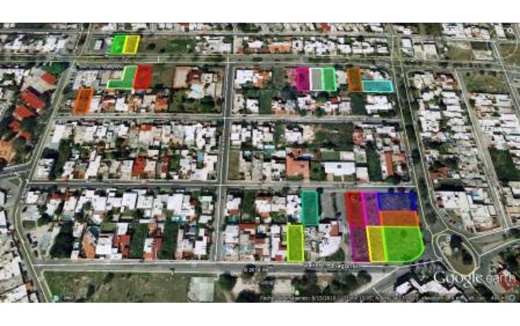 Foto de terreno comercial en venta en  , los pinos, mérida, yucatán, 1059157 No. 09