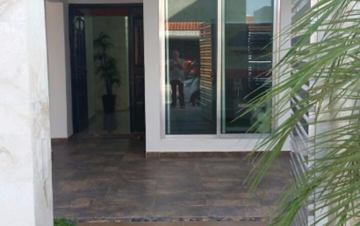Foto de casa en venta en, los pinos, mérida, yucatán, 1078639 no 02
