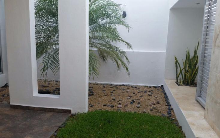 Foto de casa en venta en, los pinos, mérida, yucatán, 1078639 no 03