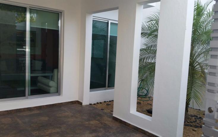Foto de casa en venta en, los pinos, mérida, yucatán, 1078639 no 05