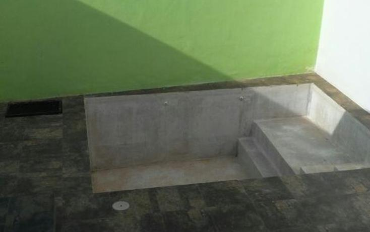 Foto de casa en venta en, los pinos, mérida, yucatán, 1078639 no 14