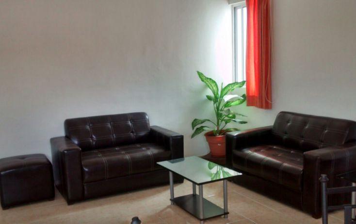 Foto de departamento en renta en, los pinos, mérida, yucatán, 1096607 no 01