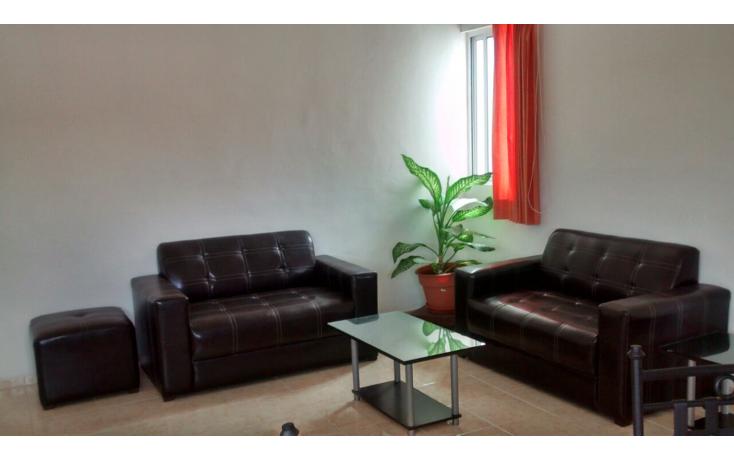 Foto de departamento en renta en  , los pinos, m?rida, yucat?n, 1096607 No. 01