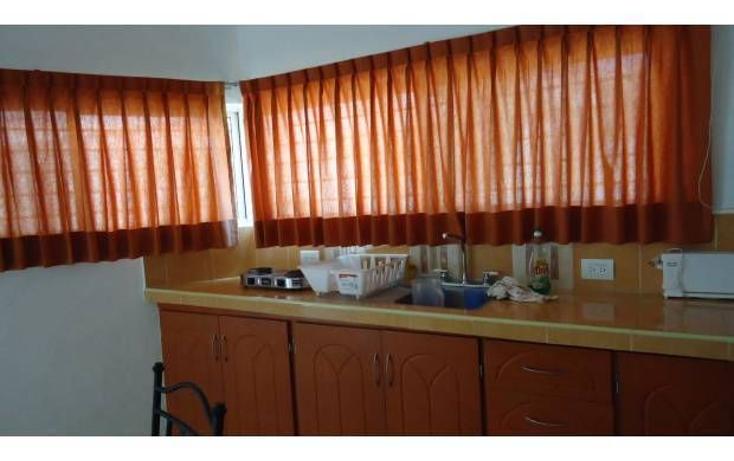 Foto de departamento en renta en  , los pinos, m?rida, yucat?n, 1096607 No. 03
