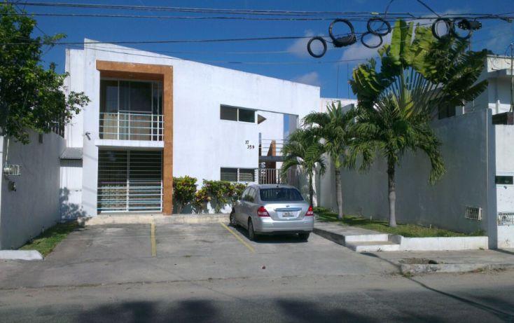 Foto de departamento en renta en, los pinos, mérida, yucatán, 1096607 no 06