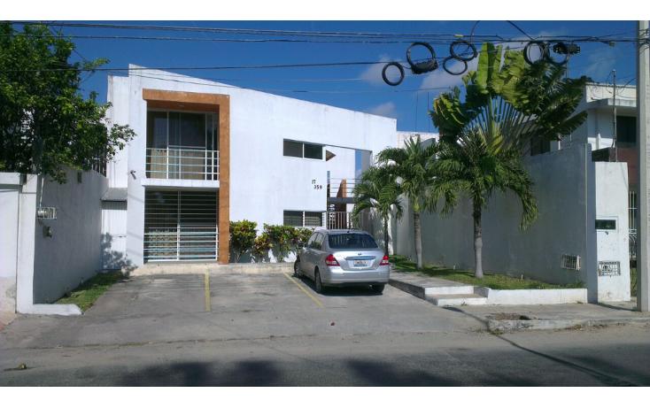 Foto de departamento en renta en  , los pinos, m?rida, yucat?n, 1096607 No. 06