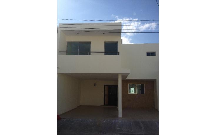Foto de casa en venta en  , los pinos, mérida, yucatán, 1108191 No. 02