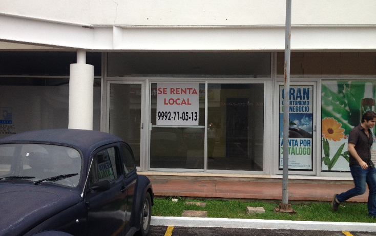 Foto de edificio en venta en  , los pinos, m?rida, yucat?n, 1145431 No. 03