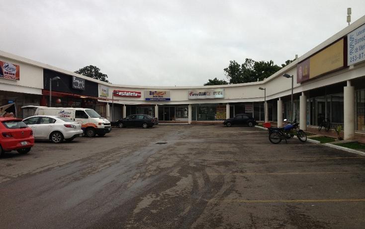 Foto de edificio en venta en  , los pinos, m?rida, yucat?n, 1145431 No. 04