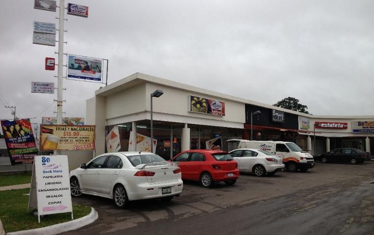 Foto de edificio en venta en  , los pinos, m?rida, yucat?n, 1145431 No. 05
