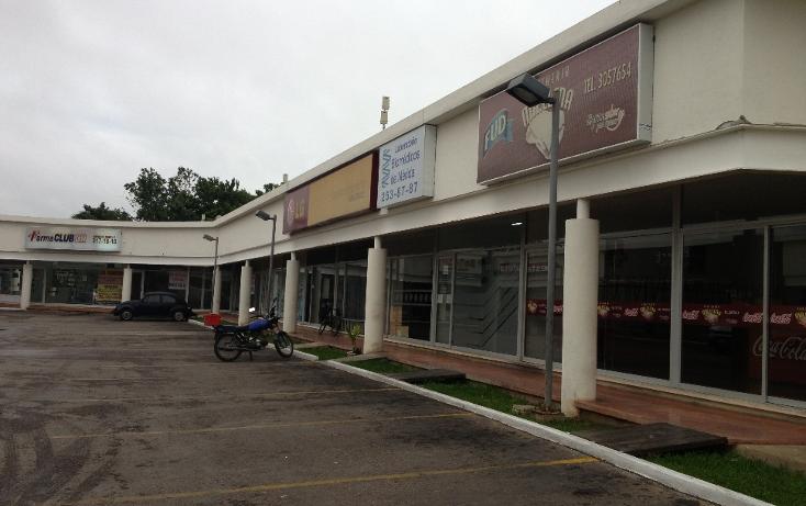Foto de edificio en venta en  , los pinos, m?rida, yucat?n, 1145431 No. 06