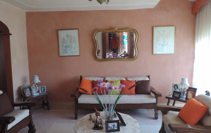 Foto de casa en venta en  , los pinos, mérida, yucatán, 1147685 No. 02