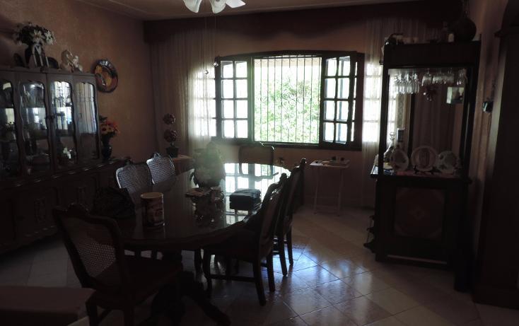 Foto de casa en venta en  , los pinos, mérida, yucatán, 1147685 No. 03