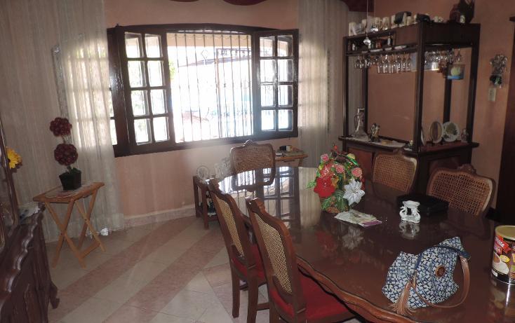 Foto de casa en venta en  , los pinos, mérida, yucatán, 1147685 No. 06