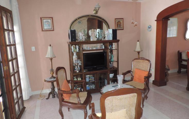 Foto de casa en venta en  , los pinos, mérida, yucatán, 1147685 No. 07