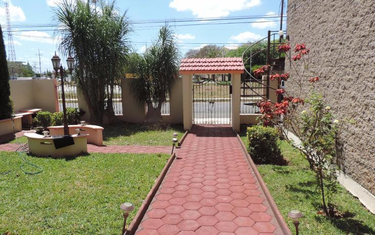 Foto de casa en venta en  , los pinos, mérida, yucatán, 1147685 No. 09