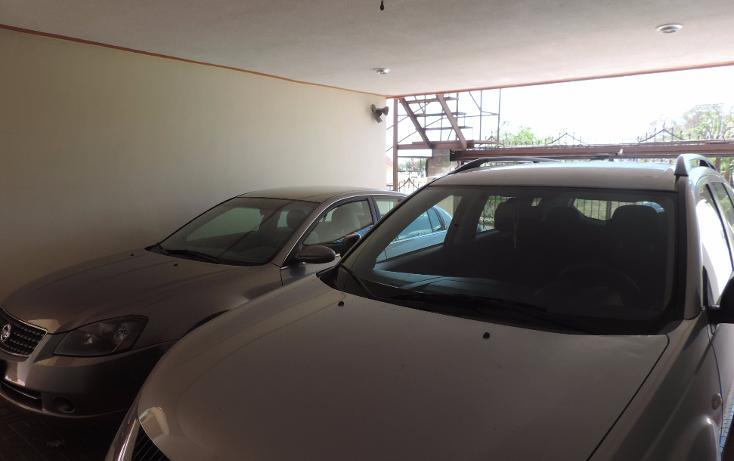 Foto de casa en venta en  , los pinos, mérida, yucatán, 1147685 No. 11