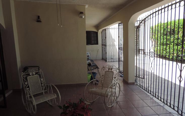 Foto de casa en venta en  , los pinos, mérida, yucatán, 1147685 No. 14