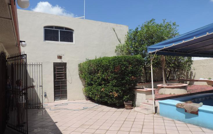 Foto de casa en venta en  , los pinos, mérida, yucatán, 1147685 No. 17
