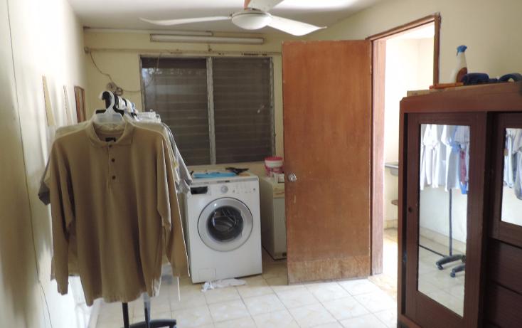 Foto de casa en venta en  , los pinos, mérida, yucatán, 1147685 No. 20