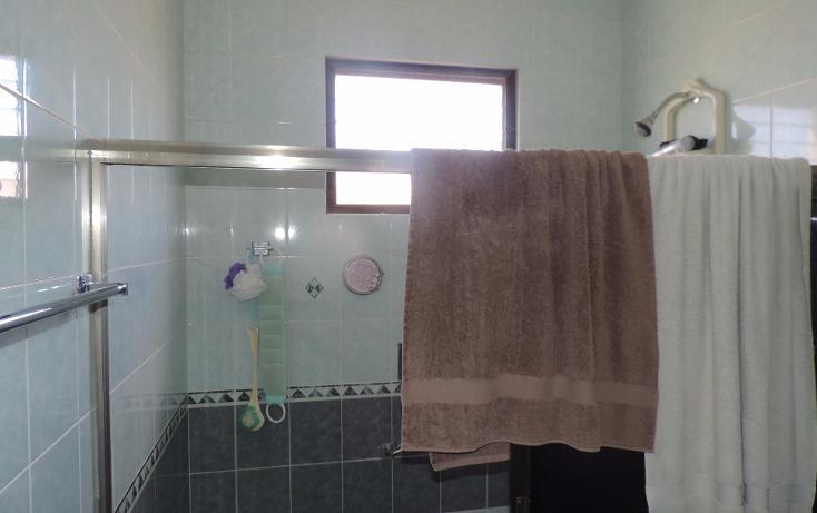 Foto de casa en venta en  , los pinos, mérida, yucatán, 1147685 No. 25