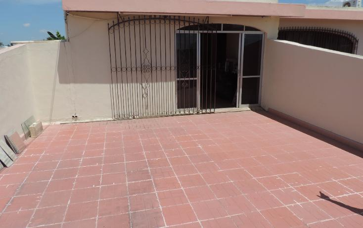 Foto de casa en venta en  , los pinos, mérida, yucatán, 1147685 No. 32
